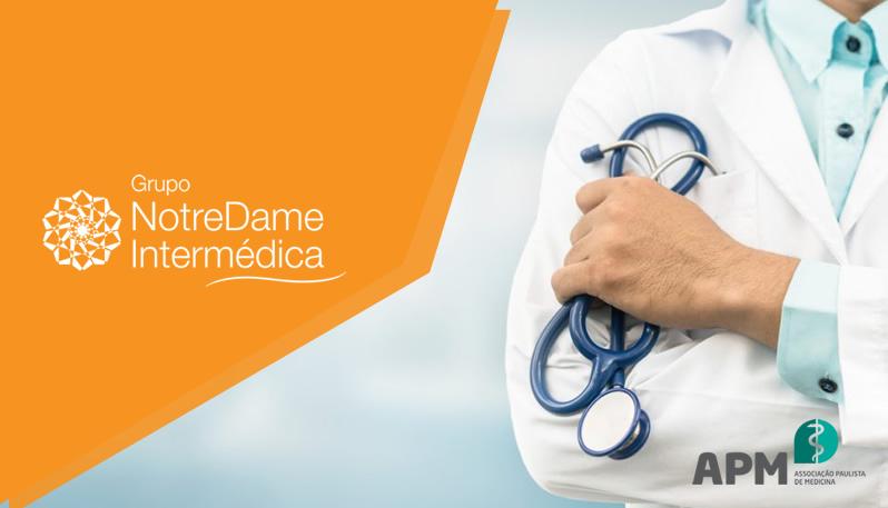 Plano de Saúde NotreDame para Inscritos na APM