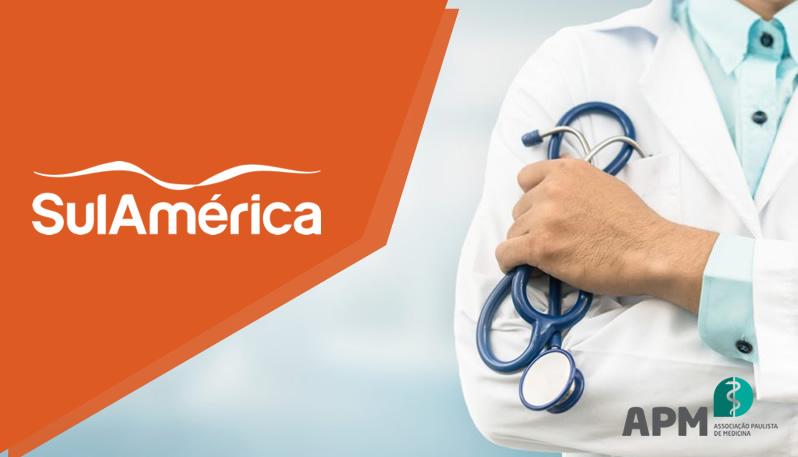 Plano de Saúde SulAmérica para Inscritos na APM