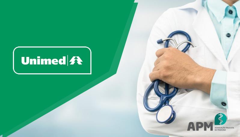Plano de Saúde Unimed para Inscritos na APM